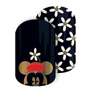 🆕 💅🏼Jamberry Nail Wraps Disney Bashful & Blooms